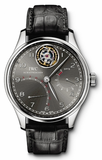 IWC,IWC - Portuguese Tourbillon Mystere Retrograde - Watch Brands Direct