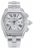 Cartier,Cartier - Roadster Roadster S Chronograph - Watch Brands Direct