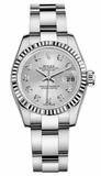 Rolex - Datejust Lady 26 - Steel Fluted Bezel - Watch Brands Direct  - 51