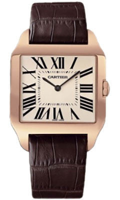 Cartier,Cartier - Santos Dumont Large - Watch Brands Direct