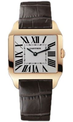 Cartier,Cartier - Santos Dumont Small - Watch Brands Direct