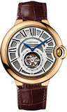 Cartier,Cartier - Ballon Bleu 46mm - Flying Tourbillon - Watch Brands Direct