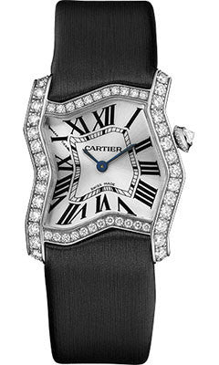 Cartier,Cartier - Cartier Libre Tank Folle - Watch Brands Direct