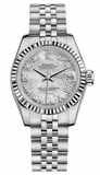 Rolex - Datejust Lady 26 - Steel Fluted Bezel - Watch Brands Direct  - 35