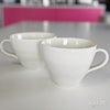 Locally Handmade Porcelain Cup - 7/8oz