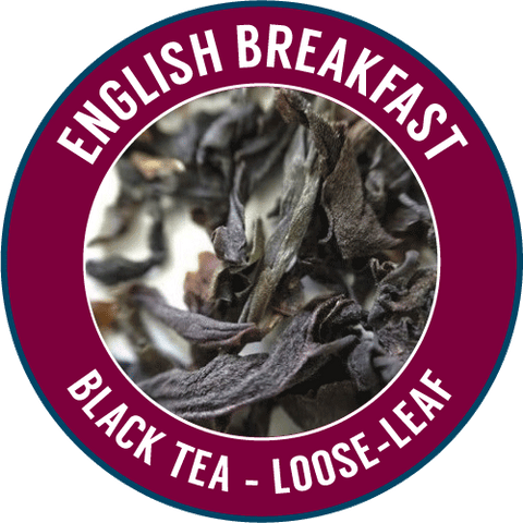 English Breakfast - No. T5 Leaf