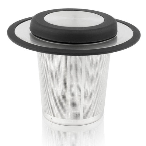 Bredemeijer - Tea Filter with Coaster (Stainless Steel) - NEW