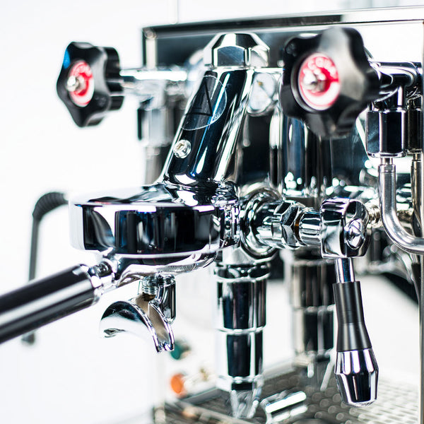"ECM ""Mechanika Slim"" - Home Espresso Machine"