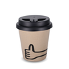 Huskup - Re-usable Cup - 8oz - No Plastic