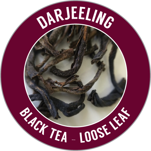 Darjeeling - First Flush - Thurbo TGFOP1