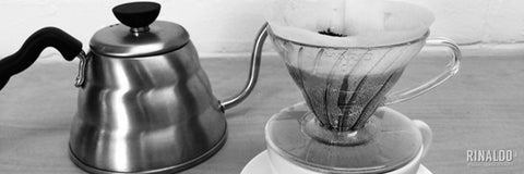 Coffee Brewing Techniques