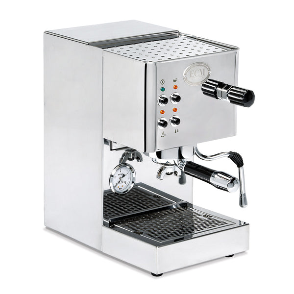 "ECM ""Casa V"" Home Espresso Machine"