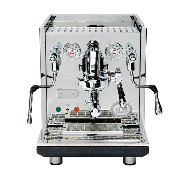 "ECM ""Synchronika"" Home Espresso Machine - 1 Group -  Dual Boiler (PID)"