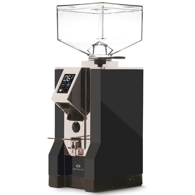 Eureka Mignon Specialita' 16CR Coffee Grinder 55mm burrs -  FREE 250g Coffee of choice