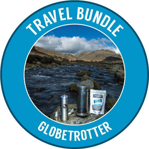 "Travel Bundle - ""Globetrotter"""