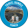 "Travel Bundle - ""Pioneer"""