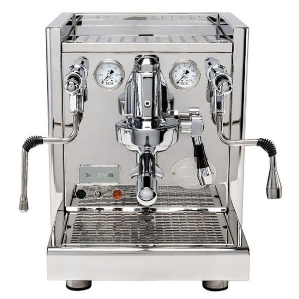 "ECM ""Technika V Profi (PID)"" - Home Espresso Machine"