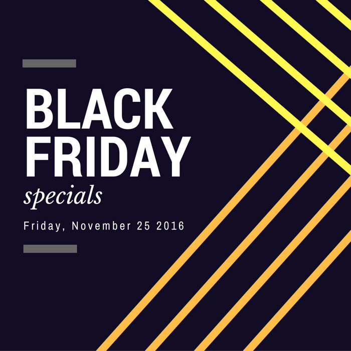 Update Your Wardrobe For Less This Black Friday