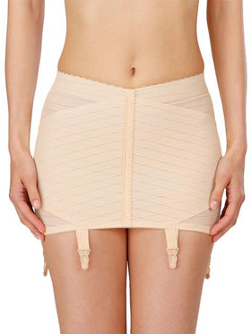 Naturana Firm Control Suspender Girdle →