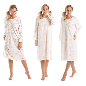 Lady Olga Nightwear