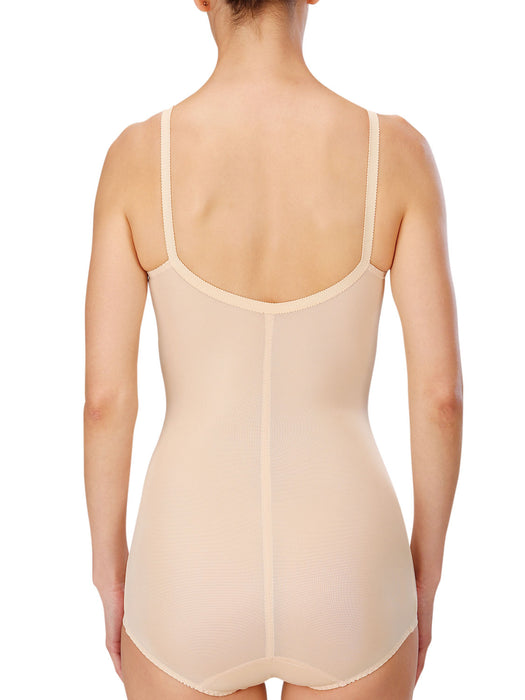 Naturana Smooth Cup Corselette Body Shaper Nude or Black