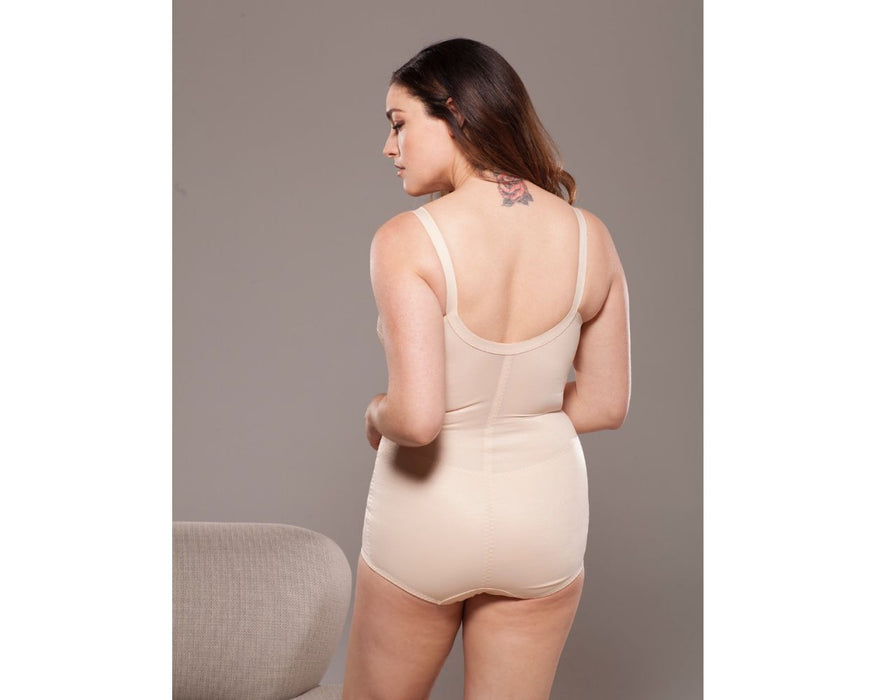 Berdita Firm Control Corselette Body Shaper (Skin)96405