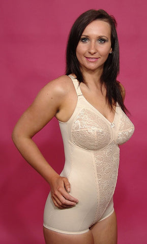 Berdita Firm Control Corselette Body Shaper
