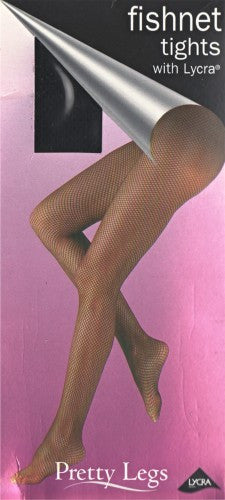 Fishnet Tights With Lycra