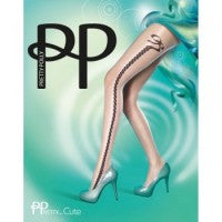 "Pretty Polly ""Cute"" Tights"