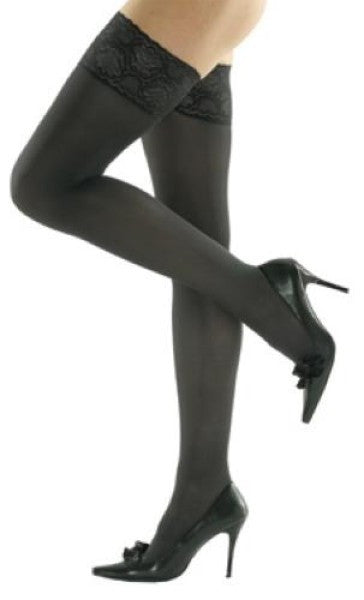 Silky 70 Den Opaque Hold Ups