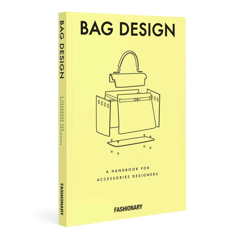 Bag Design by Fashionary - Fashionary  - 1