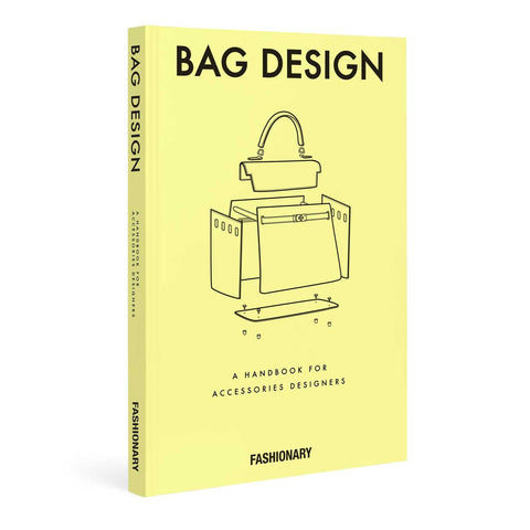 Bag Design by Fashionary