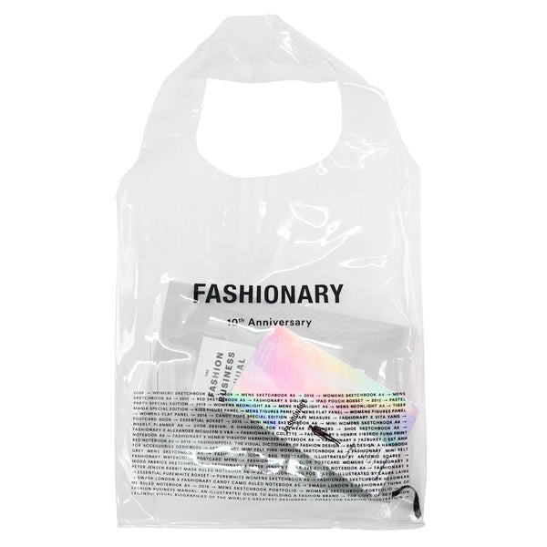 Fashionary 10th Anniversary Bag
