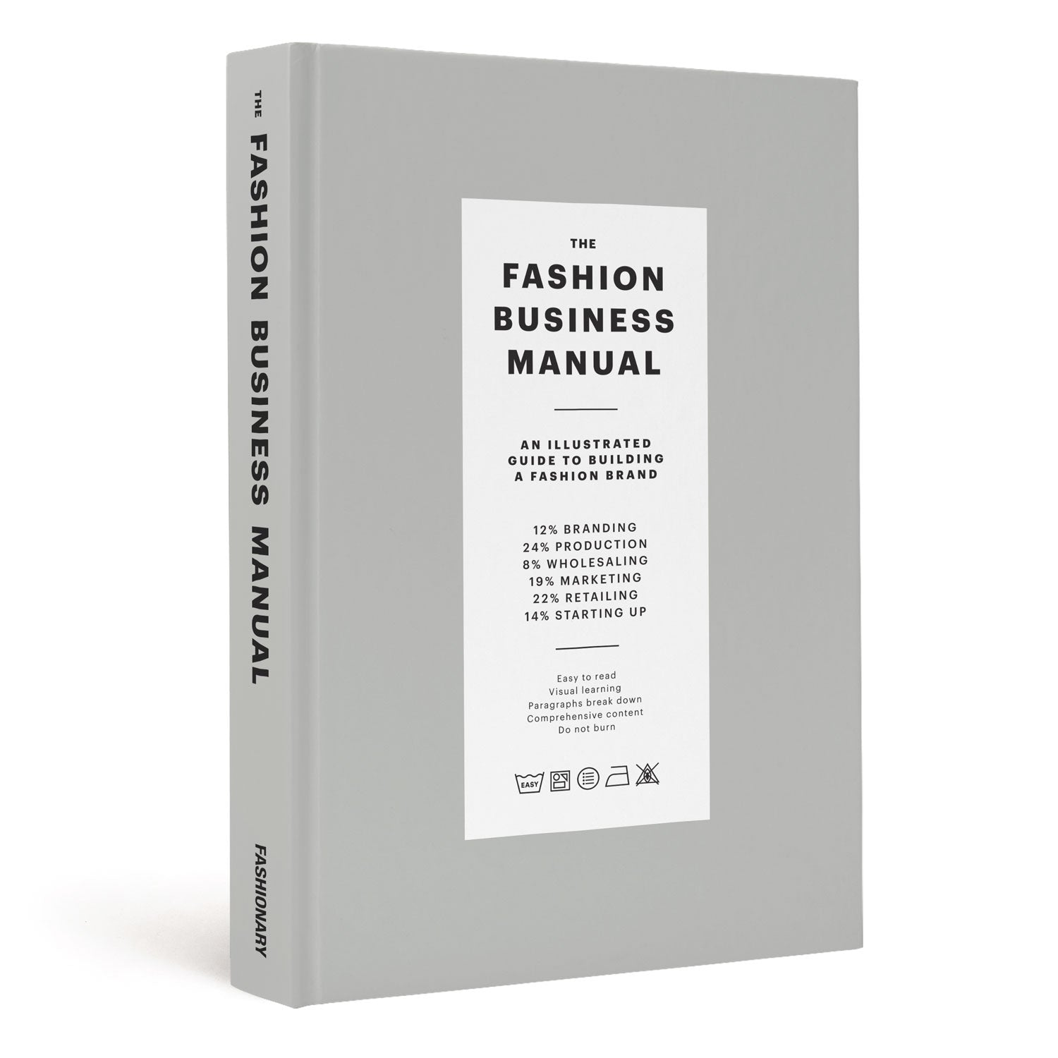 The Fashion Business Manual A Visual Guide To Fashion Business Fashionary