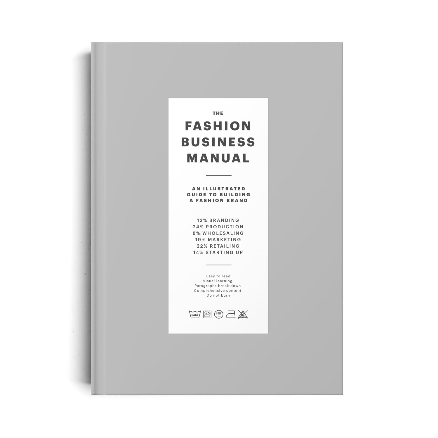 Branding to Differ: The Brand Building Handbook for Business Leaders.