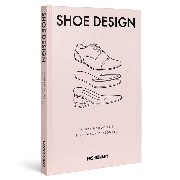Shoe Design by Fashionary - Fashionary  - 1
