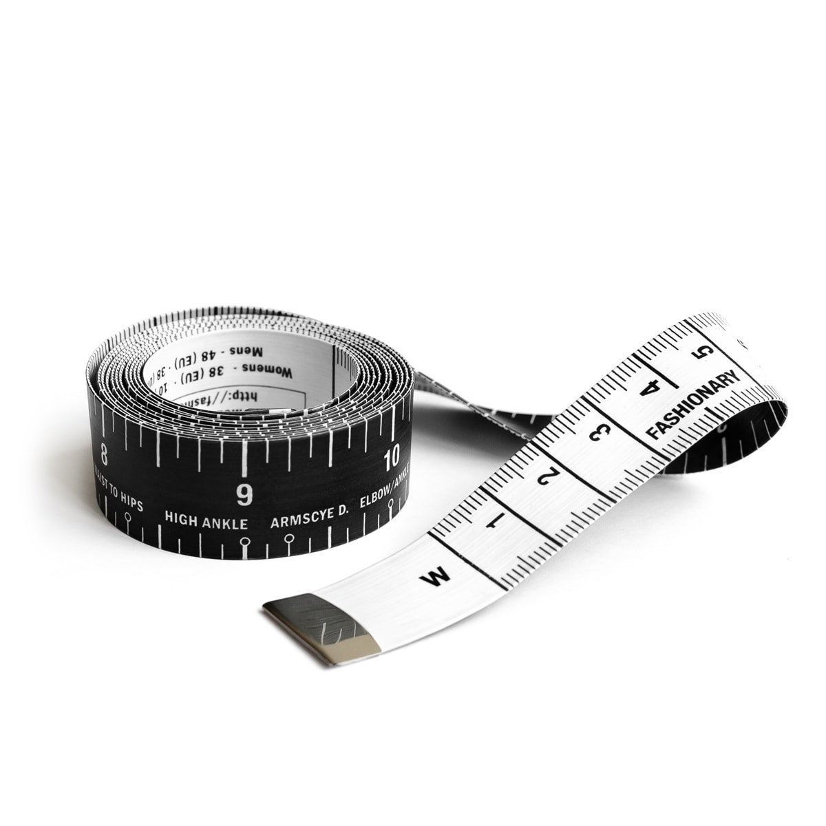 tape measure fashionary