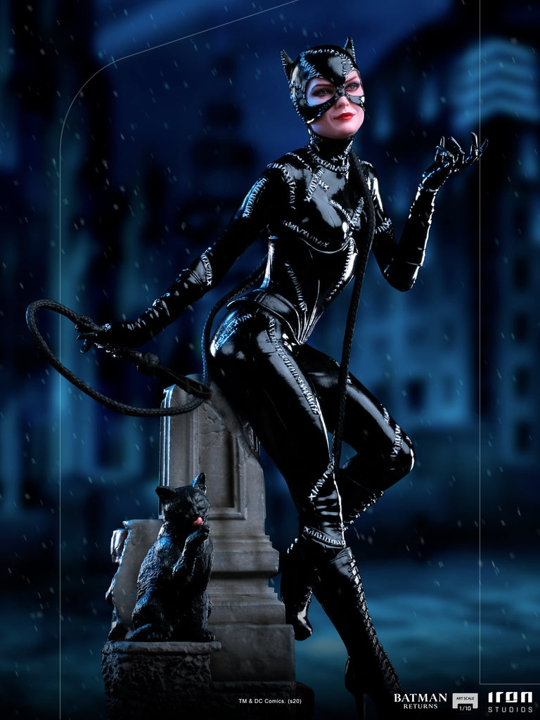 Catwoman: Batman Returns: Art Scale: One Tenth Statue