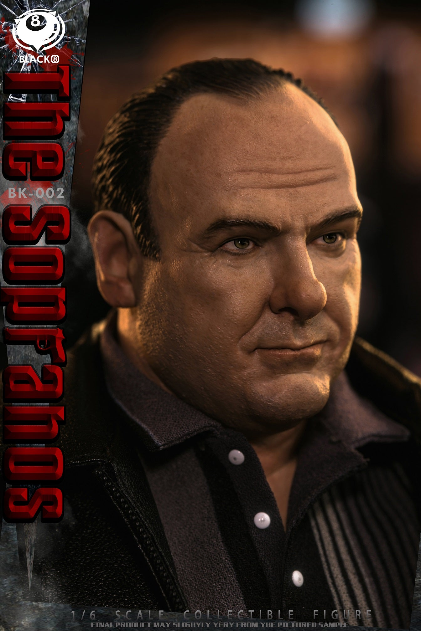 Bank Robber: FO2: Daftoys: Sixth Scale Figure