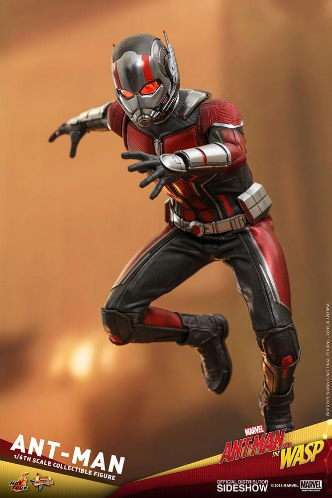 Ant-Man: Ant-Man And The Wasp: MMS497: Marvel