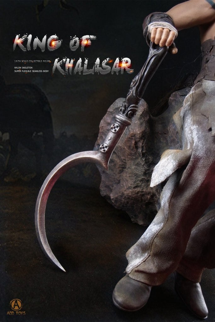 King Of Khalasar: AD06: Sixth Scale Figure
