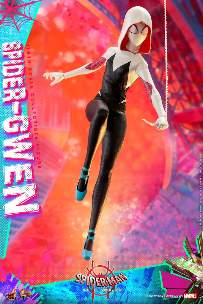 Spider-Gwen: Spider-Man: Into The Spider-Verse: MMS576