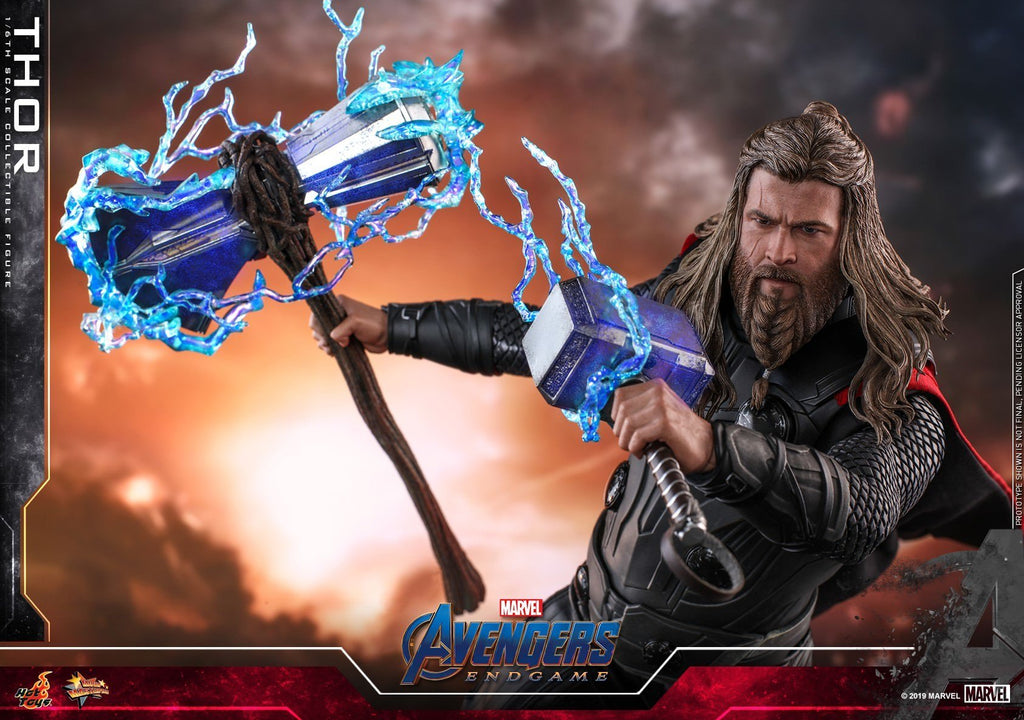 Thor: Avengers: End Game: MMS557