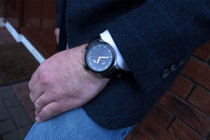 image of watches on hand