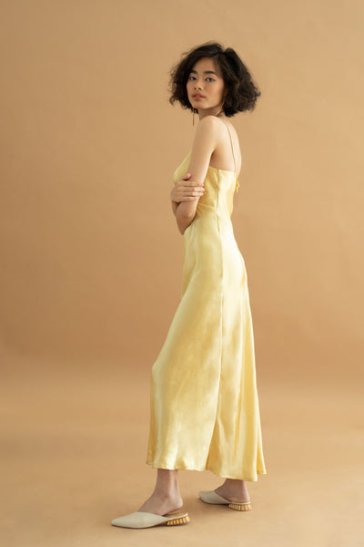 Ms. Honey - Signature Silk Slip Dress