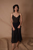 Signature V Neck Romance Dress - Stolen Studios x Pattaraphan