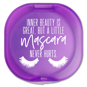 Inner Beauty Compact Mirror