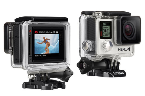 Gopro Hero 4 Accessories