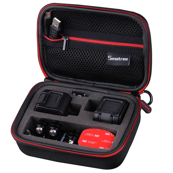 Smatree Smacase GS75 for Gopro Hero 4 Session