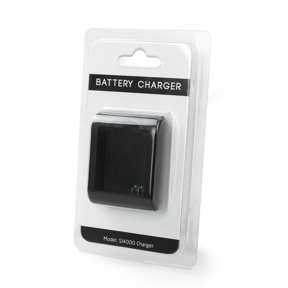SJ4000 Single Battery Charger